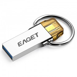 Eaget V86 (V90)USB 3.0 флеш накопитель с функцией OTG