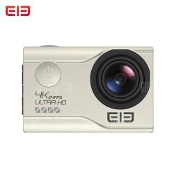 Обзор EleCam Explorer Elite 4K - качественная экшн камера