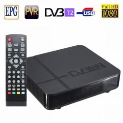 DVB-T2 приставка K2 для приема эфирной цифры