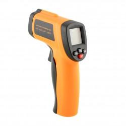 Бесконтактный инфракрасный термометр с лазерной указкой - GM550