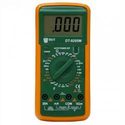 Недорогой мультиметр DT-9205M от фирмы BEST