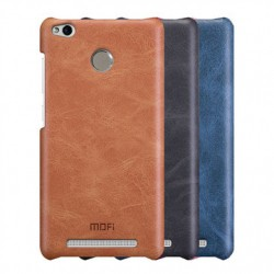 Бампер MOFi для Xiaomi Redmi 3S и Pro