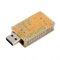 Matek USB тестер