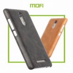Бампер MOFi для Xiaomi Redmi Note 3 Pro - черный