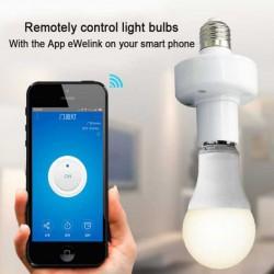 Slampher - умный адаптер для лампочки