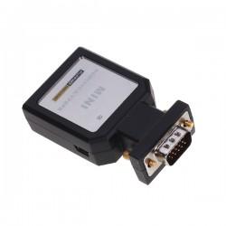 Активный конвертер / переходник с HDMI на VGA и компонентный