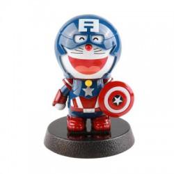 "Игрушка веселый кот ""Капитан Америка"""