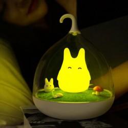 Замечательный ночник для ребенка