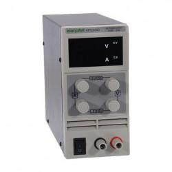 Wanptek KPS305D импульсный регулируемый блок питания на 30V 5A