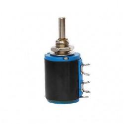 Многооборотный резистор F093 WXD3-12 1W 4K7