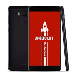 Обзор смартфона Vernee Apollo Lite