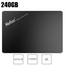 Снова Нетак - шустрый SSD Netac N530S объемом 240Гб
