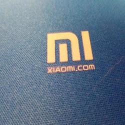 Оригинальный коврик для мыши XiaoMi размера XL (80*60 см)