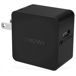 Обзор сетевого зарядного устройства CHUWI A 100 QC 3.0