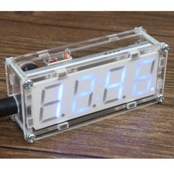 Часы – конструктор