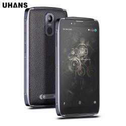Обзор смартфона - Uhans U300
