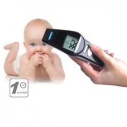 Инфракрасный медицинский термометр — бесконтактные измерения