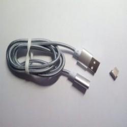 Магнитные кабеля для iPhone (lightning)