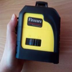 Обзор Firecore 93T 3D - профессионального лазерного уровня