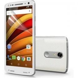 Смартфон с ударостойким экраном Motorola Moto X Force: X 1581 - версия с двумя sim