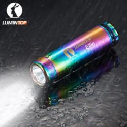 LUMINTOP Elfin - обзор красочной версия Torpedo 007