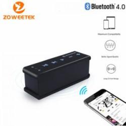 Bluetooth колонка на 8 Вт zw-bsp03 с NFC и 12+ часов автономности