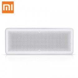 Минималистичная колонка Xiaomi Square Box Generation 2