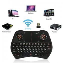 Неинтересный обзор интересной клавиатуры Rii Mini i28C