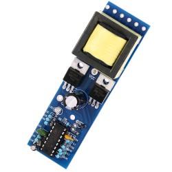 Power Inverter или просто преобразователь 12В в 220 (DC 12V to AC 110V 220V 150W)