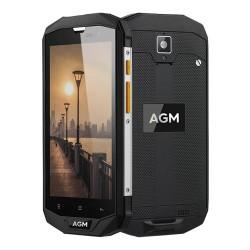 Полный обзор AGM A8: брутальный монстрофон для безжалостного пользования