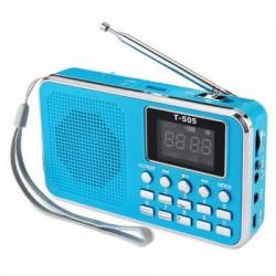 Портативное FM радио