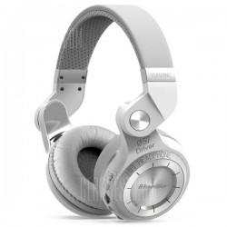 Бюджетные беспроводные наушники Bluedio T2+ с отличным звучанием