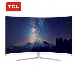 TCL T32M6C - огромный монитор с изогнутым экраном: обзор и тесты