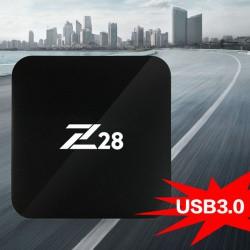 TV-box Z28 на RK3328, Android 7 с памятью 2+16 Gb и USB 3.0(!)