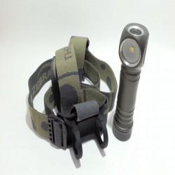 Налобный фонарь Zebralight H603w - один из лучших в своем классе