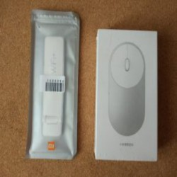 Xiaomi мышка первого и Xiaomi Wi-FI усилитель второго поколения - приобщаемся к субкультуре занедорого