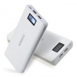 ROMOSS Sense 6 Plus внешний аккумулятор на 20000mAh - для тех, кто не спешит