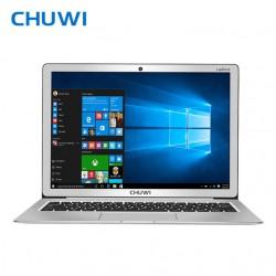 Chuwi LapBook 12.3 - обзор компактного ноутбука с 2К экраном на процессоре Apollo Lake Celeron N3450