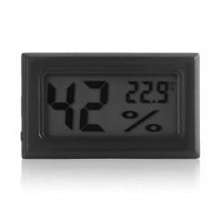 Встраиваемый термометр-гигрометр (недорого)