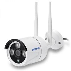 Попытка постройки домашнего видеонаблюдения или IP камера Szsinocam SN-IPC-3019FBSW13 с разрешением 4МП