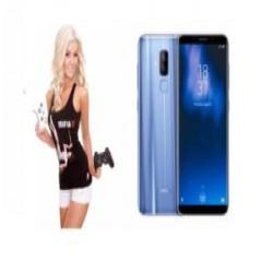 Обзор смартфона HomTom S8 или телефон-гламурная блондинка