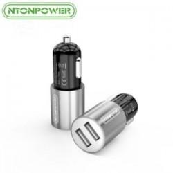 NTONPOWER UCF-2P - просто автозарядка на 2 USB