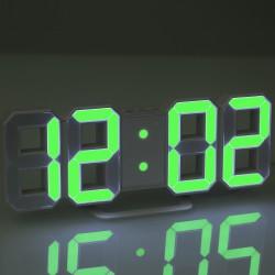 Большие LED часы TS-S60-G