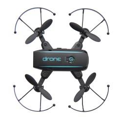 Linxtech IN1601 -  Mini Drone (WiFi, FPV, GYRO) для полетов по квартире
