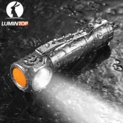 Lumintop HL AAA - обзор задекларированного и незадекларированного функционала