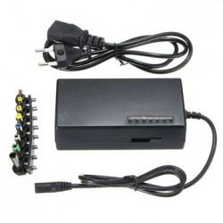 Универсальный адаптер ZH-4096 на 96 Вт и изменяемым «вектором тяги» 12V/15V/16V/18V/19V/20V/24V
