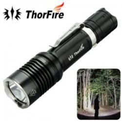 Приличный тактический фонарь из недорогих Thorfire VG10S