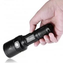 FiTorch MR35 - фонарь, которым можно заменить несколько разных