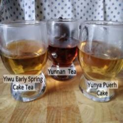 Много китайского пуэра или что китайцы пьют каждый день?