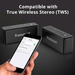 Портативная акустика Tronsmart element Mega 40W - обзор с разборкой. Узнаём реальную мощность!